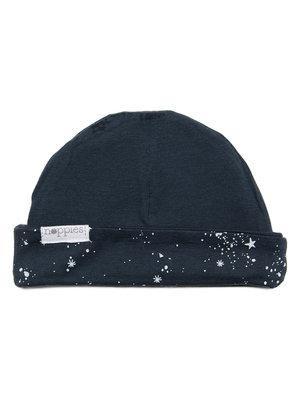 Noppies JACKIE HAT | P558 dark slate