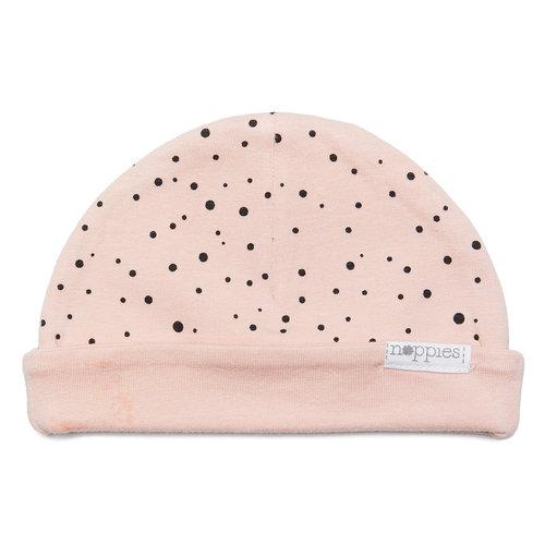 Noppies LYNN HAT | P214 peach skin