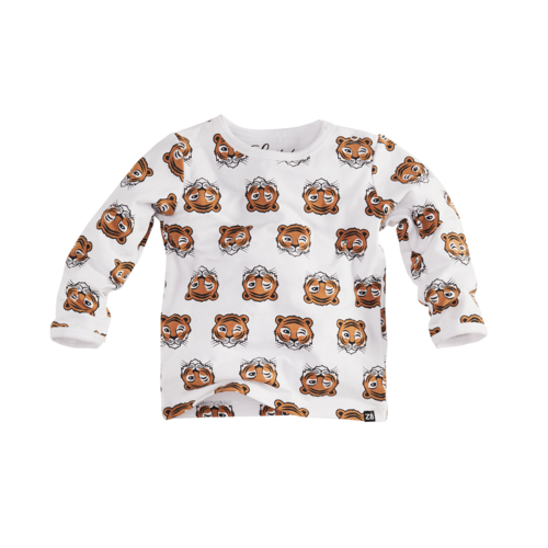 Z8 KEVIN l/s shirt