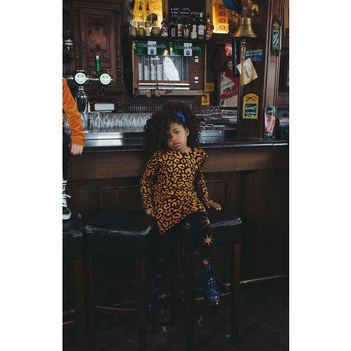 CarlijnQ Leopard Dress PC08