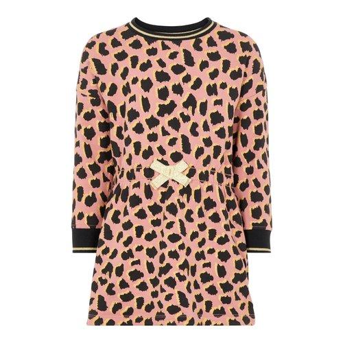 NMFSILEO LS SWEAT DRESS  13170943