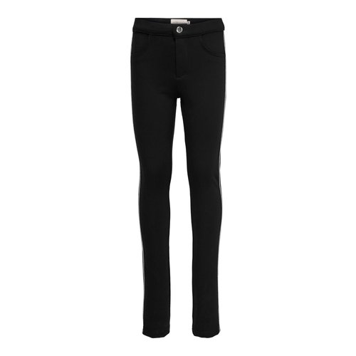 KIDS ONLY KONEVIE DOUBLE PANEL PANT 15189989 | black