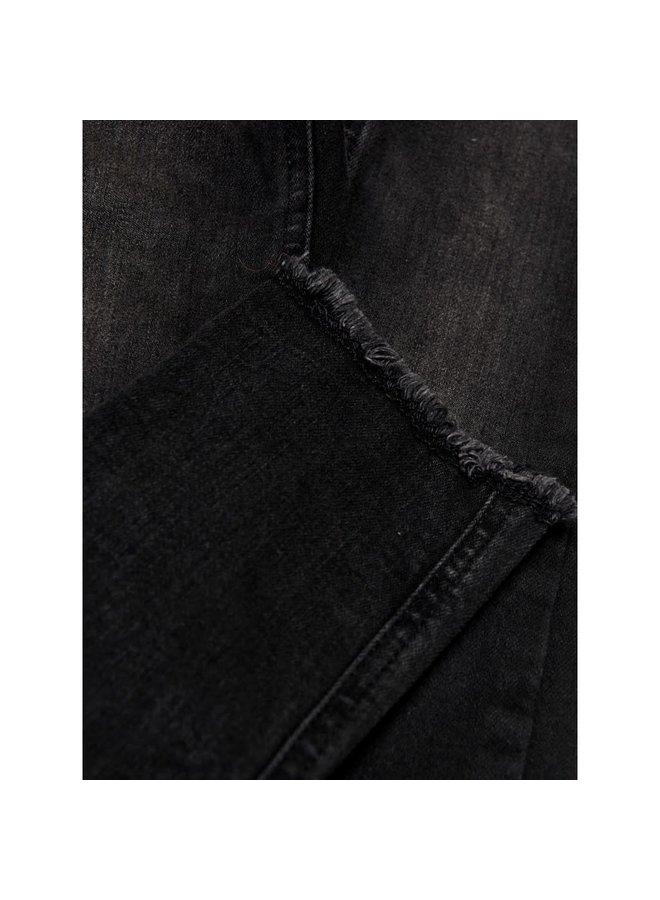 konBLUSH SKINNY JEANS 15185446 // black denim