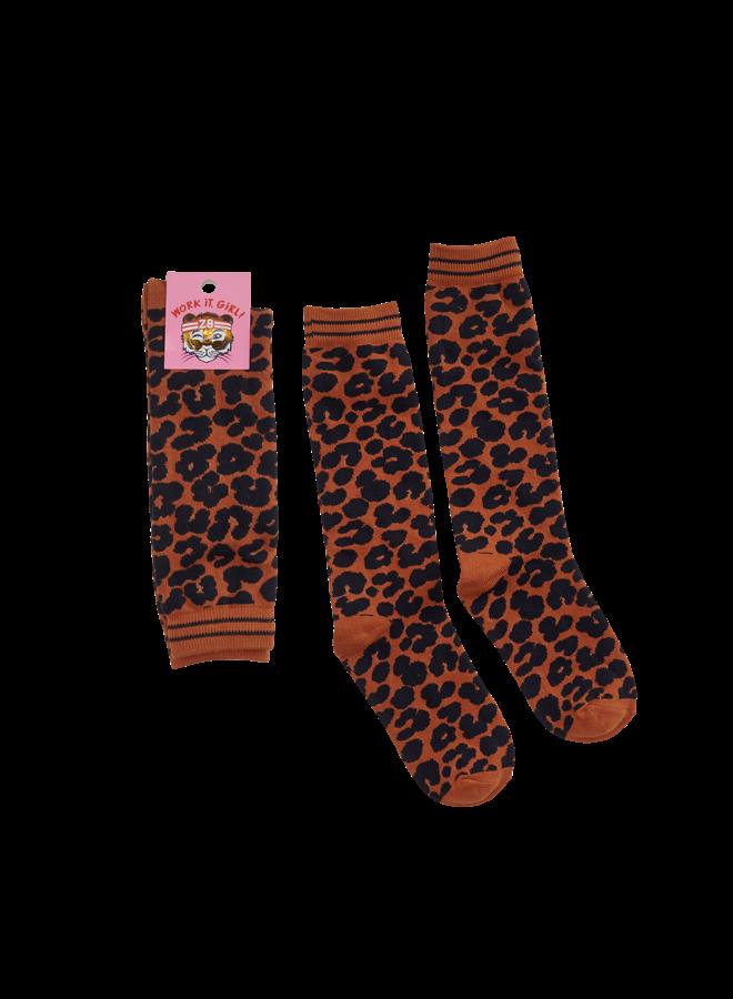 VALERIE | leopard