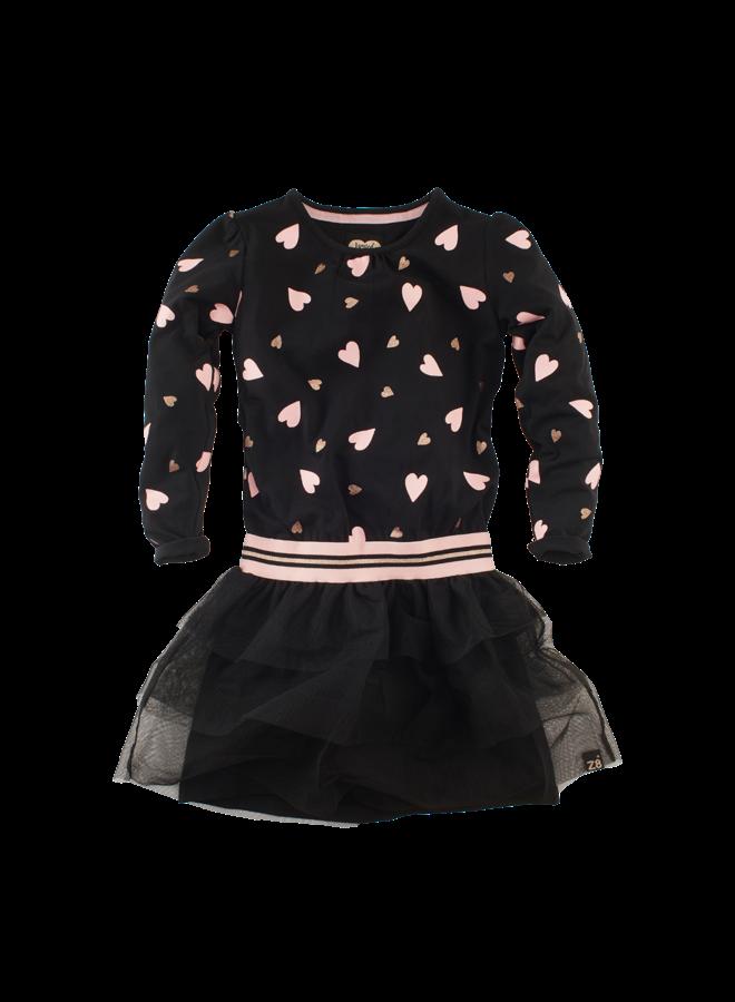 ROSITA // black hearts