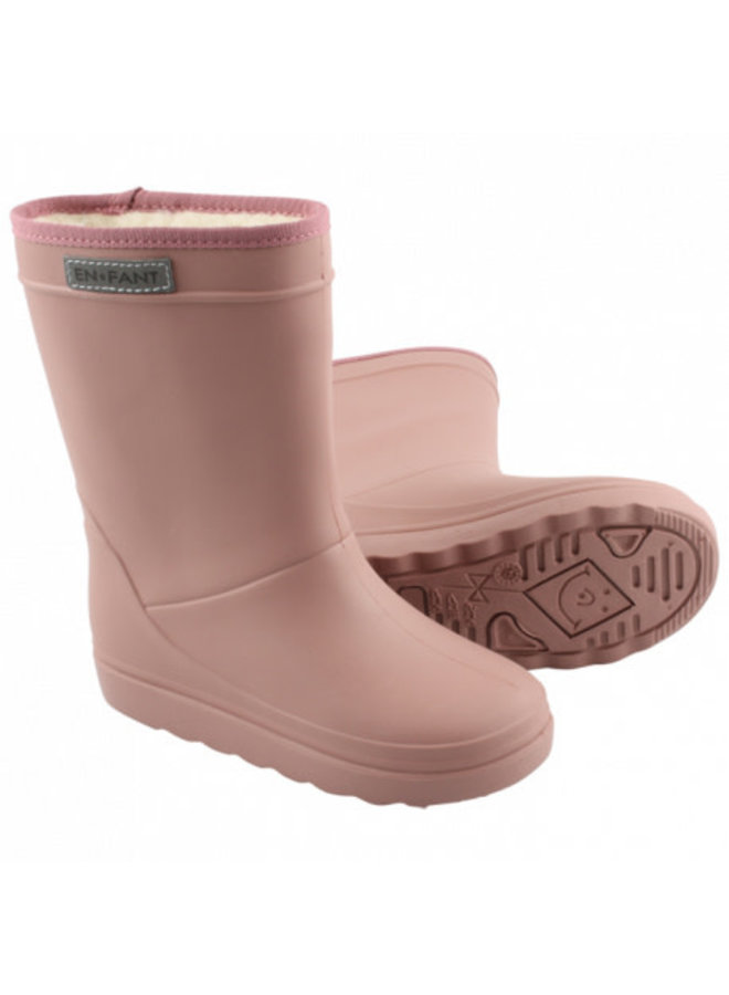 815062 THERMO BOOT | 10 rose
