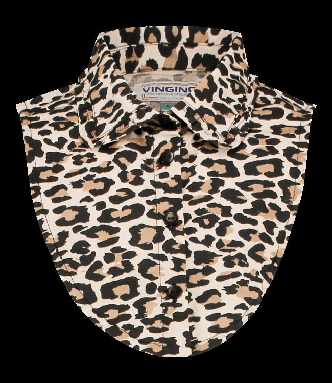 LOUANA // leopard
