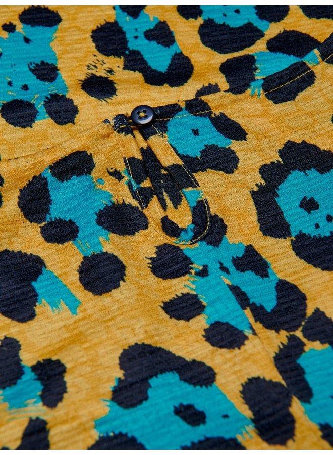 JUMPSUIT JULIA 15182593 | leopard aop