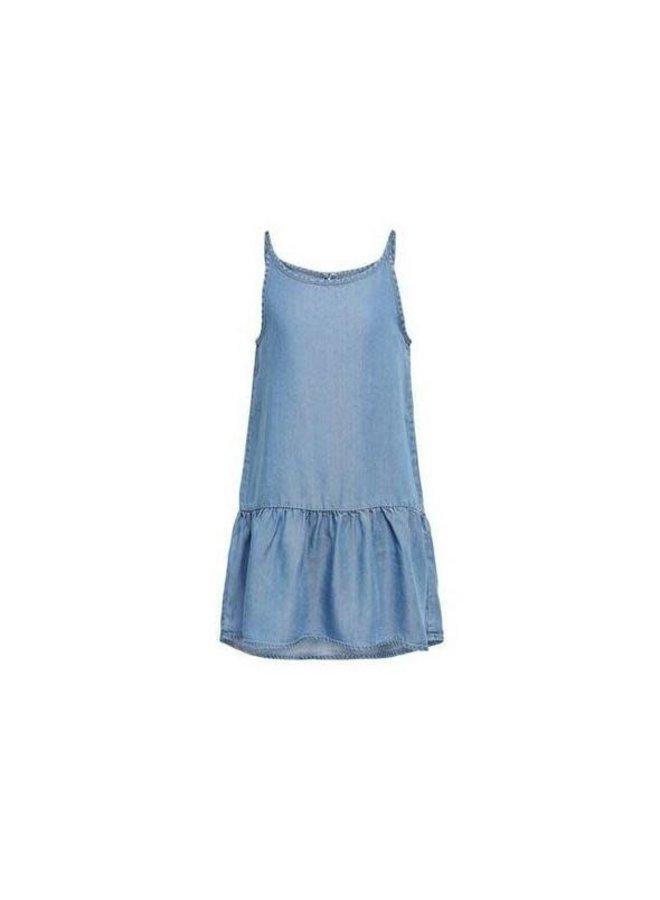 DRESS LOLA 15182514| medium blue