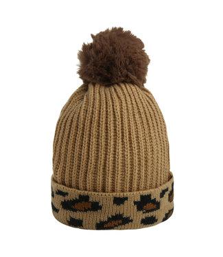 Beanie Hibernation | brown