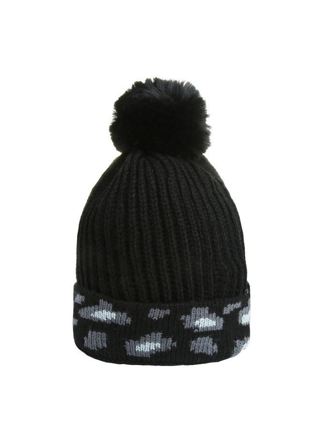 Beanie Hibernation   black