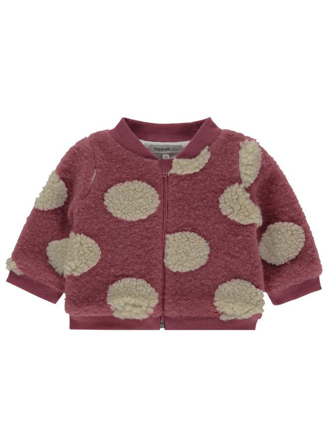 Jacket Cleburne 94762