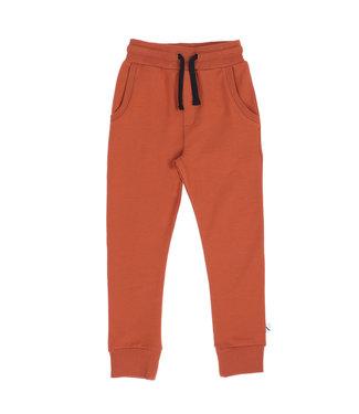 CarlijnQ Basics sweatpants | cinnamon