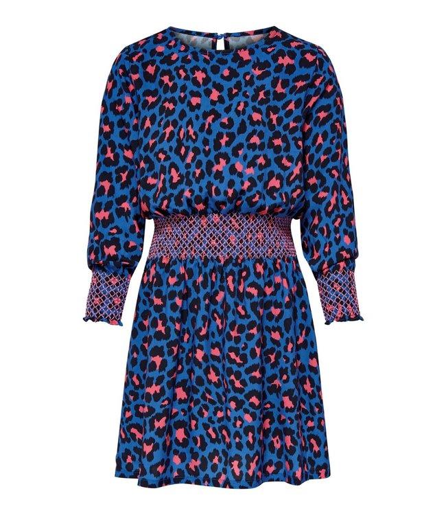 KONDANIELLE dress 15203358 // blue