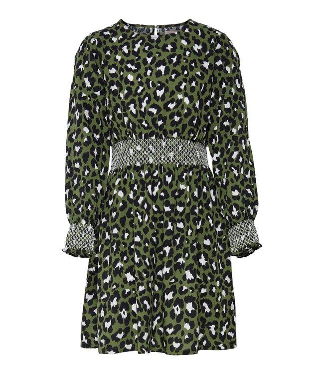 KONDANIELLE dress 15203358 // olive