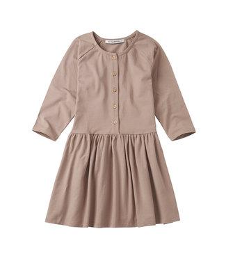 MINGO Dress Fawn