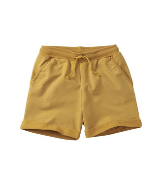 MINGO Short | Spruce Yellow