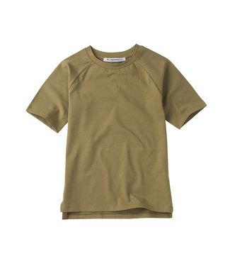 MINGO T-shirt | Oak