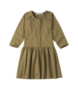 MINGO Dress Oak