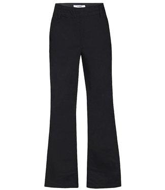 D-XEL LILLITH FLARED PANTS 4812816 // black