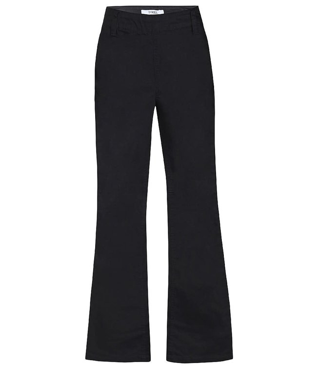 LILLITH FLARED PANTS 4812816 // black