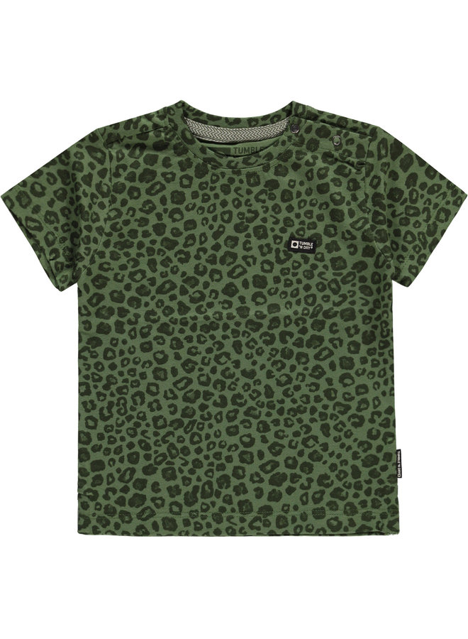 Thigo 3070500552   green