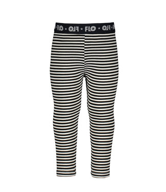 FLO LEGGING F002-7520   stripe