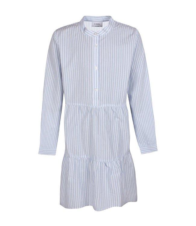 DRESS MARJA 4803943 | light blue