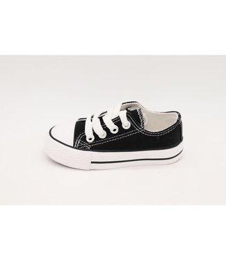 Chuckies sneakers | black