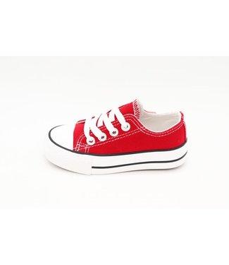 Chuckies sneakers | red