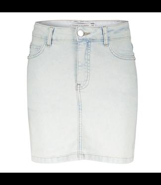 Frankie&Liberty Noor Skirt | light blue