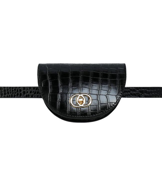 Bag Cutie Pie | black