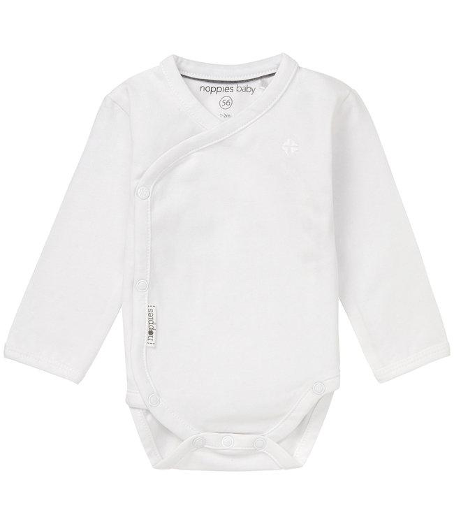 Romper Ziara 67312   white