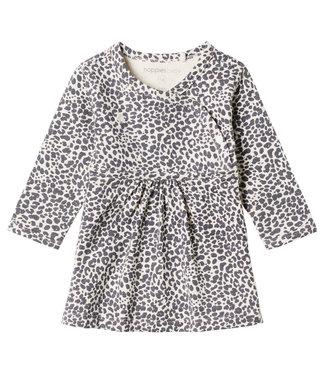 Noppies 204N0412 Dress Amazona | oatmeal