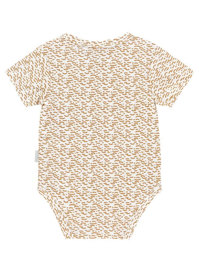 Romper Peru 94118 - cinnamon