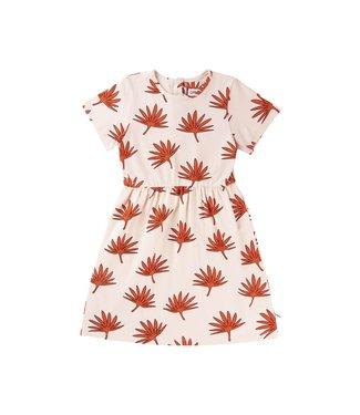 CarlijnQ Dress little ground | palm