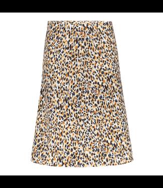 Frankie&Liberty Olaya Skirt | leo/flage