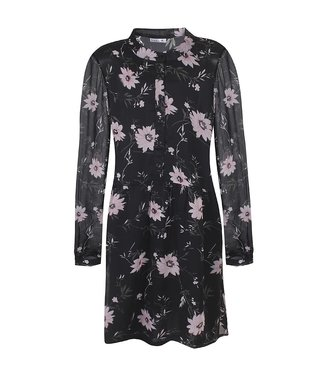 D-XEL DRESS FLOWERS BRIT 4812809 // 3135 rose