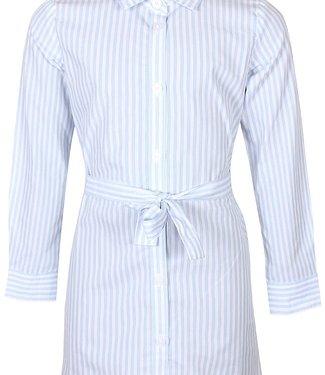 KIDS-UP SHIRT DRESS CAROLA 7203789 | light blue