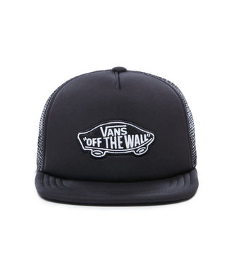 VANS BY CLASSIC PATCH TRU true black V000NQWBKA