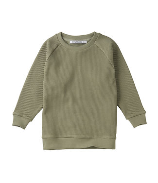 MINGO Summer Sweater | Laurel Oak