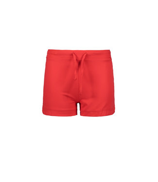 STREET CALLED MADISON Summer Short S002-5611 | red