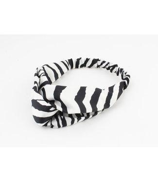 Haarband Aniwa | zwart