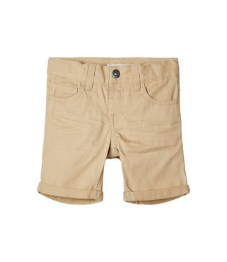 name it NMMSOFUS Shorts 13174856 | white pepper