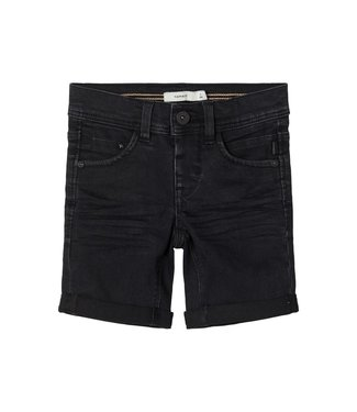 name it NMMSOFUS Shorts 13173397 Black