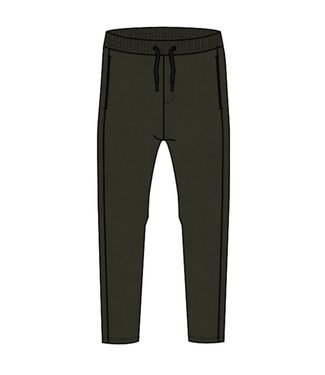 name it NKMSABBY PANT 13180295 // ivy green