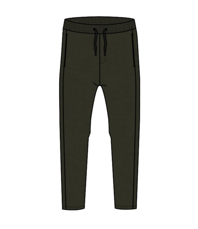 name it NKMSABBY PANT 13180295 ivy green