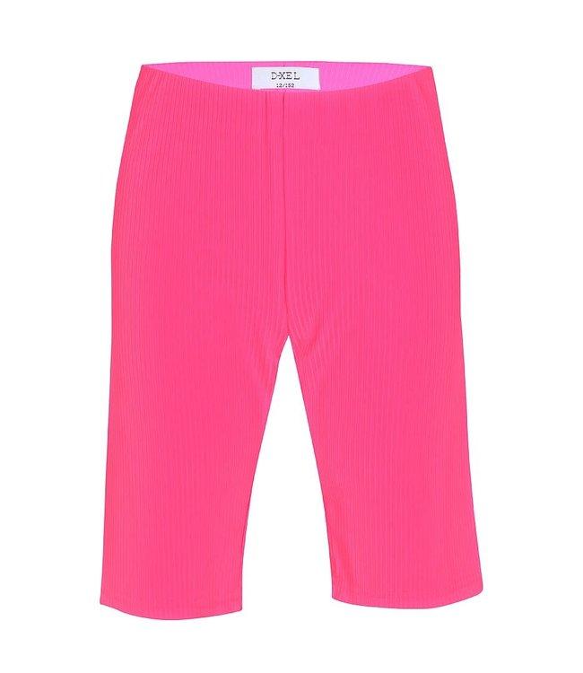 SHORT LEGGINGS SVANA 4804956 | pink