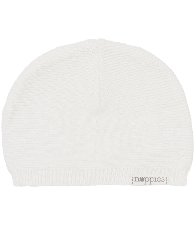 Noppies HAT ROSITA 67406 | optic white