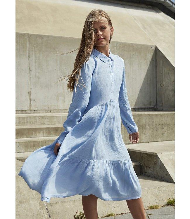 DRESS 4803946 | light blue